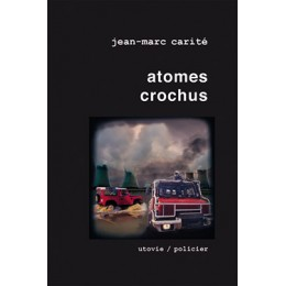 Atomes crochus, vol.4 de La part des Anges